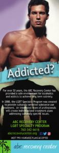 LGBT Specialty Program